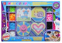 Mozaika - Magické koráliky