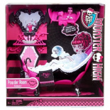 Monster High - Kúpeľňa