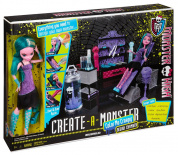 Monster High - Designová komora