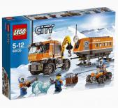 60035 Lego City - Polárna hliadka