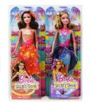 Barbie - Kúzelné dvierka princezná