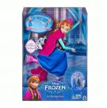 Disney Frozen - Korčuliarka