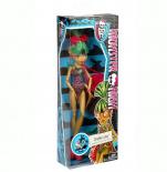 Monster High - Príšerka v plavkách