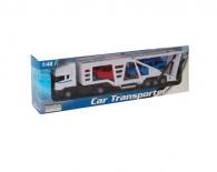 1:48 SCANIA Car Transporter