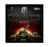 Hra World of Tanks - Rush