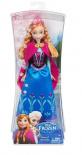 Frozen - princezná Anna
