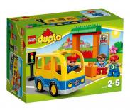 10528 LEGO DUPLO - Školský autobus