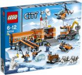 60036 Lego City - Polárny základný tábor
