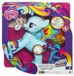 My Little Pony - Skákajúci Rainbow Dash