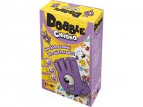 Hra Dobble Chróno