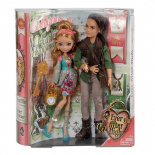 Ever After High - Dvojica