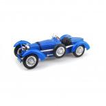 Burago Bugatti typ 59 1:18