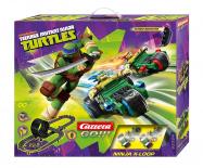 Autodráha Carrera Go!! Ninja X-Loop