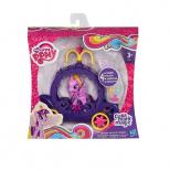 My Little Pony - Kočiar