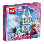 Lego Disney Princess - Ľadový palác