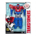 Transformers - Rid Hyper Change Heroes