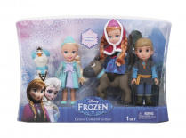Disney Frozen - Zberateľská súprava
