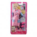 Barbie - Pracovné oblečenie