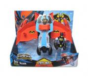 Batman - Figúrka s vozidlom