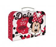 Kufrík Minnie Mouse