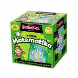 Hra Matematika v kocke