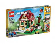 31038 Lego Creator - Zmeny ročných období
