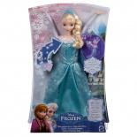 Disney Frozen - Spievajúca bábika