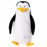 Plyšový tučniak z Madagaskaru - 60 cm