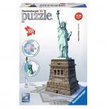 Puzzle 108 - 3D Socha slobody