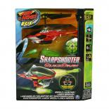 RC Vrtuľník - Sharpshooter