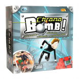 Hra Chrono bomb