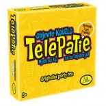 Hra Telepatia