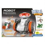 Programovateľný robot