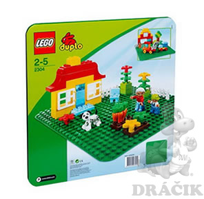 2304 LEGO DUPLO - Veľká podložka