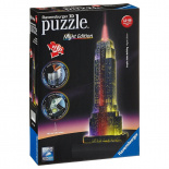 Puzzle 216 - 3D Empire State Bulding