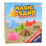 Magický piesok - Hrad