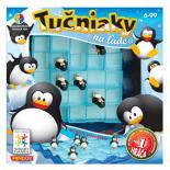 Hra - Tučniaky na ľade