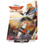 Disney Planes - Lietadla hasiči a záchranári
