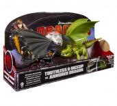 Dragons - Bitka drakov