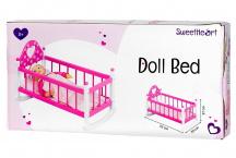 Kolíska pre bábiky