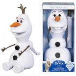 Disney Frozen Olaf - Výroba snehu