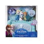 Hudobná šperkovnica Frozen