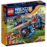 70315 LEGO NEXO KNIGHTS - Burácajúca čepeľ