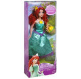 Disney Princess - Bábika