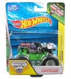 Hot Wheels - Monster Jam