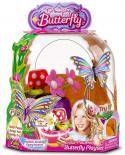 Motýľ čarovný svet