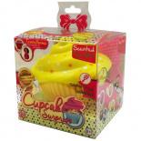 Bábika Cupcake