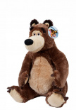 Plyšový medveď - 15 cm