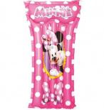 Nafukovací matrac - Minnie