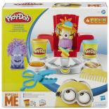 Play-Doh - Kaderníctvo Mimoň